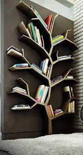 17 Originales formas de exhibir tus libros