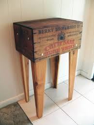 shipping crate furniture. The Cutty Sark Shipping Crate Table Is A Rustic Beauty Furniture R