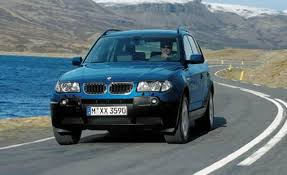 Coupe Series bmw x3 3.0 si : BMW X3 3.0si 2007 Technical specifications | Interior and Exterior ...