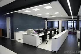 choose home office. light colors can make an office seem larger choose home t