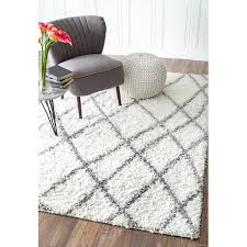 selina white easy rug 198 03 on wayfair com