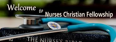 Nurses Christian Fellowship Helps Nurses Find The