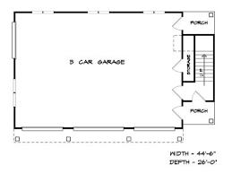 Royu0027s Garage W Living Quarters  Morton BuildingsGarages With Living Quarters