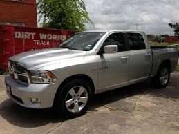 Purchase used 2009 dodge ram 1500 Sport SLT Crew Cab (Silver ...