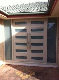 residential front doors