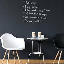 whiteboard wall decals l and stick chalkboard decals self adhesive blackboard whiteboard and wall stickers whiteboard wall decal large