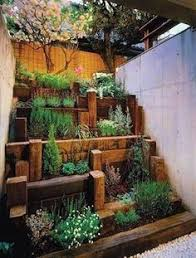 Small Picture Small Space Gardening Ideas Garden Design Ideas
