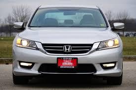 2014 Honda Accord Lights 2014 Honda Accord Sport 4dr Car Dealership In Philadelphia