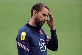 ساوثغيت: إنجلترا يجب ألا تتعالى في بطولة أوروبا