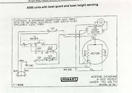 hobart fp 200 manual food mixers questions & answers (with Advance Mixer Wiring Diagram wiring of a 200 with a sinpac cv25a device and advance cement mixer wiring diagram