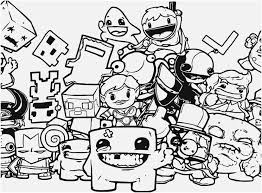 Nintendo Coloring Pages At Getdrawingscom Free For Personal Use