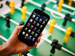 ZTE Grand S Pro (U.S. Cellular) review ...