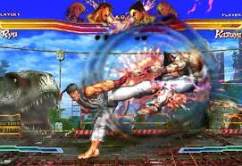 the best street fighter games of all time