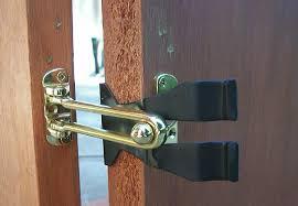 Door Flip Latch Flip Guard Door Latch Nongzico