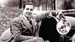 This wasn't jean bugatti's own royale, but that of a rather eccentric fashion tycoon of that time. Extreme Machines The Story Of Bugatti Motoring Research