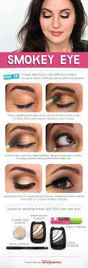learn how to do a smokey eye look that s perfect for any eye shape