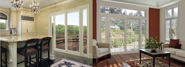 energy efficient sliding glass doors