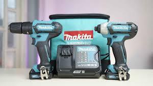 Bộ máy bắt vít dùng pin Makita CLX228S - META.vn