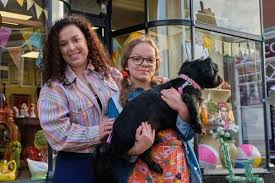 Because you're meant to be dead is 10/10 cbbc programming and they wish they could reach. My Mum Tracy Beaker First Look At Tracy Beaker And Daughter Radio Times