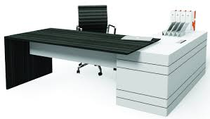 simple white executive desk collection oxford the depot s for ideas