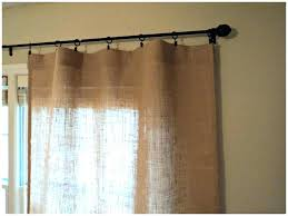 burlap curtain panels lined burlap curtains medium size of curtain panels burlap kitchen curtains lined