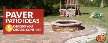 5 venice paver patio design ideas you