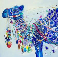 diy diamond painting kit 5d cross stitch round diamond embroidery the camel diamond mosaic crafts ksa souq