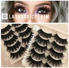 100% Pure Strip Eyelashes False Eyelashes & Adhesives for sale ...