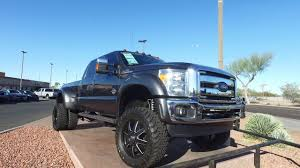 Why You Should Buy A Lifted Pickup Truck - Jx Expo Blog