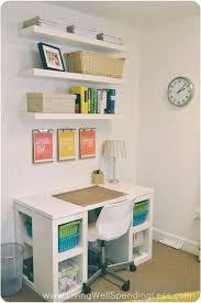 stylish office organization. Home Office Organization Ideas  Ikea . Stylish