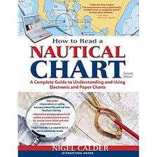 Navigation Charts Amazon Com