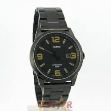 casio wrist watch for men in black color 7 star watches casio wrist watch for men in black color