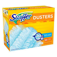 dusting tools. 1Swiffer 180 Dusters Refills Unscented 20 Count Dusting Tools
