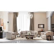 fabric living room sets. vig a\u0026x talin modern fabric living room set in beige sets