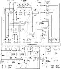ford taurus ignition wiring diagram wiring diagram database 2002 Ford Mustang Back Up Switch Wires at 99 Ford Mustang Electrical Wiring Harness