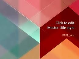 Formal Ppt Templates Free Executive Formal Powerpoint Template Free Powerpoint Templates