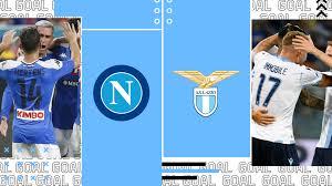 Napoli-Lazio: dove vederla in tv e streaming