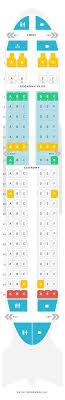 A319 Seating Chart Seatguru Seat Map United Seatguru