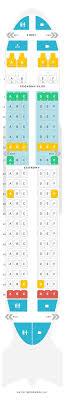 United Airbus Seating Chart Seatguru Seat Map United Seatguru