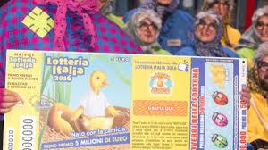 Estrazione LotteriaItalia 2018: la diretta di domani su Rai ...