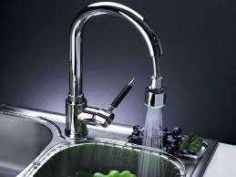 luxury kitchen faucet dripping repair loose handle