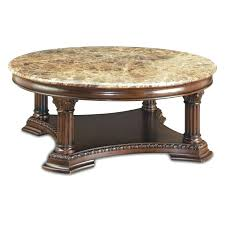 coffee table bar round marble top tables furniture round coffee table made with combined marble on