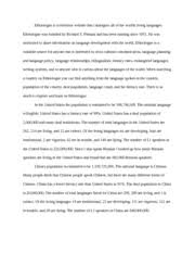 time the spanish conquistadors were conquering and the incans  2 pages ethnologue