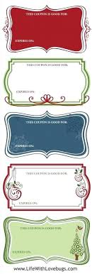 Homemade Coupon Book For Boyfriend Template Husband Show Carnival