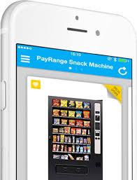 Phone For Cash Vending Machine Unique Vending Machine Technology In Buffalo A48 Vending