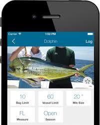 Florida Saltwater Fishing Regulations Chart Fish Rules App