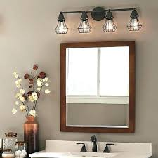 bathroom lights over mirror light lighting fixtures a charming vanity81