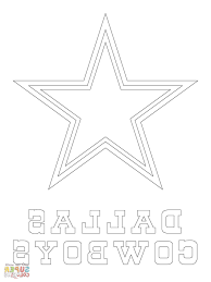 Dallas Cowboys Coloring Pages 3jlp Dallas Cowboys Coloring Pages