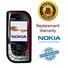 nokia 7610. original nokia 7610 classic (factory refurbished set) grade a