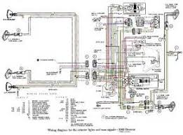 panel wiring diagram symbols images bronco technical reference wiring diagrams